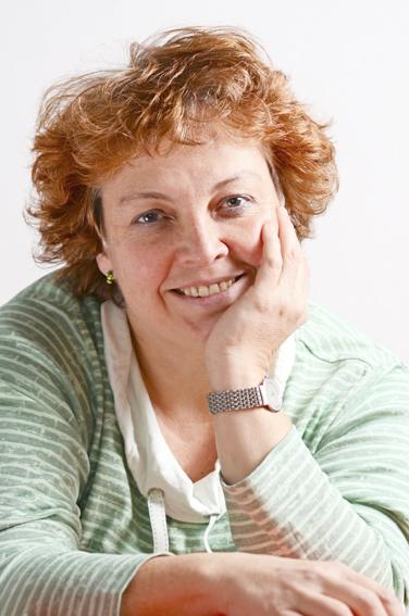 Kerstin Thieme-Jäger